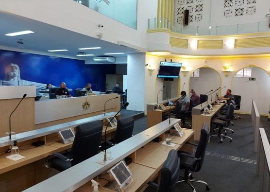 CPI das Férias apresenta relatório final